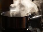 simmering pot