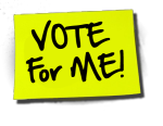 vote-for-me-note