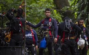 thai diver