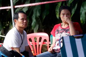 Thai parents